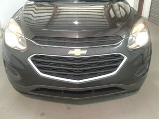 Car Dealerships In Union City Ga >> 2016 Chevrolet Equinox Ls